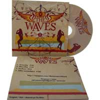 cd dvd pochette